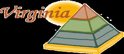 Pyramid VA logo